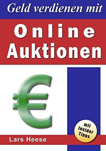 Geld verdienen mit Online-Auktionen günstig online kaufen ...