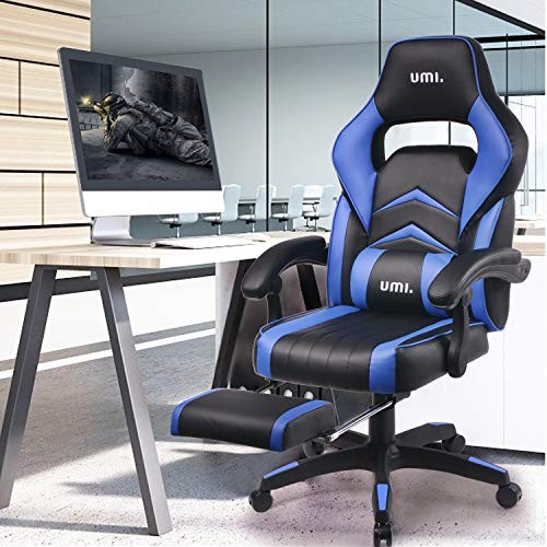 Umi By Amazon Gaming Stuhl Bürostuhl Schreibtischstuhl