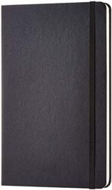 AmazonBasics Notizbuch, klassisches Design, groß, kariert - 1