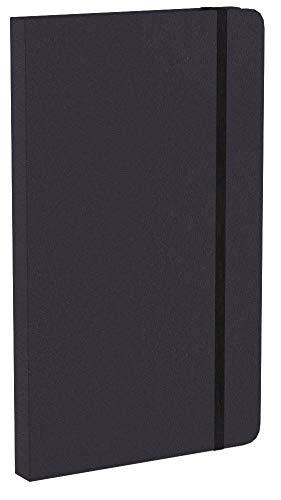 AmazonBasics Notizbuch, klassisches Design, groß, kariert - 4