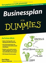 Businessplan für Dummies - 1