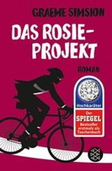 Das Rosie-Projekt - 1