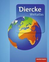 Diercke Weltatlas - Aktuelle Ausgabe - 1