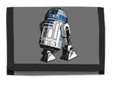 Disney Rebels Star Wars R2-D2 Geldbörse Geldbeutel Portemonaie Portmonee - 1