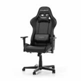 DXRacer Formula Series F08-N Gaming Stuhl aus Kunstleder, Schwarz - 1