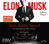 Elon Musk: Wie Elon Musk die Welt verändert – Die Biografie - 1