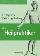 Erfolgreiche Existenzgründung als Heilpraktiker - 1