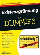 Existenzgründung für Dummies - 1