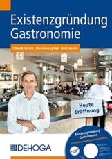 Existenzgründung Gastronomie: Checklisten, Businessplan und mehr - 1