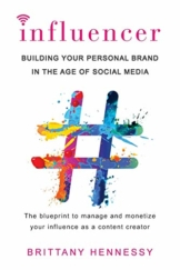 Influencer: Building Your Personal Brand in the Age of Social Media - 1