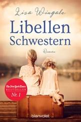 Libellenschwestern: Roman - Der New-York-Times-Bestseller - 1