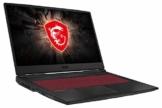 MSI GL75 10SDR-222 43,9 cm (17,3 Zoll/144Hz) Gaming-Laptop (Intel Core i7-10750H, 16GB RAM, 512GB PCIe SSD + 1TB HDD, Nvidia GeForce GTX 1660 Ti 6GB, Windows 10 Home) - 1