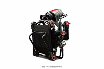 Next Level Racing® F-GT Lite Formula and GT Foldable Simulator Cockpit - 3