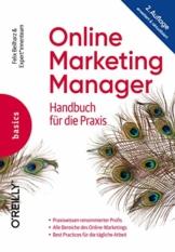 Online Marketing Manager: Handbuch für die Praxis - 1