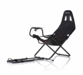Playseat Challenge Schwarz - 1