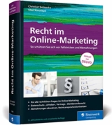 Recht im Online-Marketing: So schützen Sie sich vor Fallstricken und Abmahnungen. Aktuell zur DSGVO (3. Auflage 2018) - 1