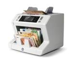 Safescan 2665-S - High-Speed Banknotenzähler mit Wertzählung für gemischte Geldscheine, mit 7-facher Falschgeldprüfungbanknote - 100%ige Sicherheit - 1