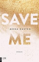 Save Me (Maxton Hall Reihe 1) - 1