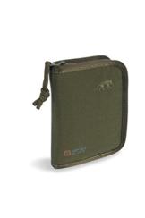 Tasmanian Tiger Geldbeutel TT Wallet RFID B TÜV geprüfte Brieftasche Ausleseschutz Geldbörse NFC Auslesesicher Portemonnaie Kreditkarten-Tasche, Olive - 1