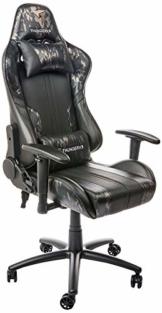 ThunderX3 BC3 CAMO Gaming-Stuhl mit AIR-Technologie Gesamtschweiß 2 Farben - 1