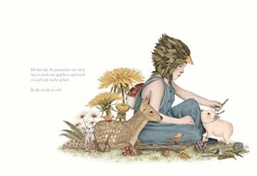 Vielleicht - Eine Geschichte über die unendlich vielen Begabungen in jedem von uns: Das besondere Kinderbuch (Geschenkbuch Mädchen und Jungen) - 2