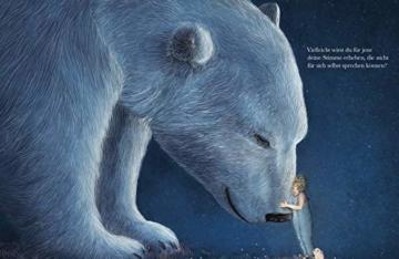 Vielleicht - Eine Geschichte über die unendlich vielen Begabungen in jedem von uns: Das besondere Kinderbuch (Geschenkbuch Mädchen und Jungen) - 4