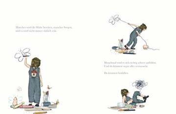 Vielleicht - Eine Geschichte über die unendlich vielen Begabungen in jedem von uns: Das besondere Kinderbuch (Geschenkbuch Mädchen und Jungen) - 6