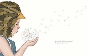 Vielleicht - Eine Geschichte über die unendlich vielen Begabungen in jedem von uns: Das besondere Kinderbuch (Geschenkbuch Mädchen und Jungen) - 7