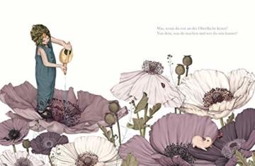 Vielleicht - Eine Geschichte über die unendlich vielen Begabungen in jedem von uns: Das besondere Kinderbuch (Geschenkbuch Mädchen und Jungen) - 8