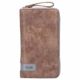 zwei O.Wallet OW2 Börse 19 cm Ice - 1