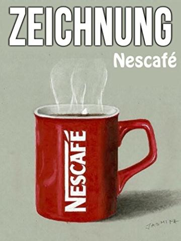 Clip: Zeichnung Nescafé - 1