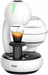 De'Longhi EDG505.W | NESCAFÉ Dolce Gusto Esperta | Kapsel Kaffeemaschine | Individuelle Getränkeabstimmung | 15 bar Pumpendruck | 1,4l Wassertank | Farbe Weiß - 1