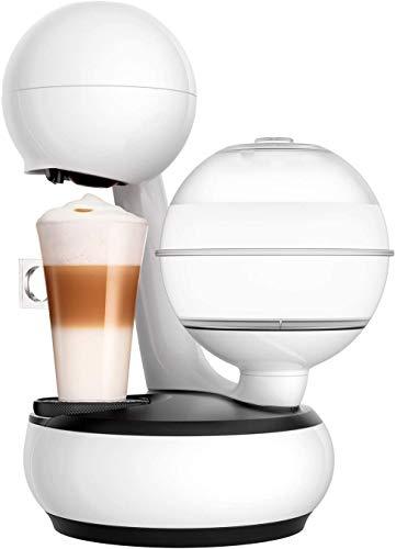 De'Longhi EDG505.W | NESCAFÉ Dolce Gusto Esperta | Kapsel Kaffeemaschine | Individuelle Getränkeabstimmung | 15 bar Pumpendruck | 1,4l Wassertank | Farbe Weiß - 3