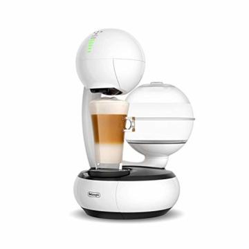 De'Longhi EDG505.W | NESCAFÉ Dolce Gusto Esperta | Kapsel Kaffeemaschine | Individuelle Getränkeabstimmung | 15 bar Pumpendruck | 1,4l Wassertank | Farbe Weiß - 6