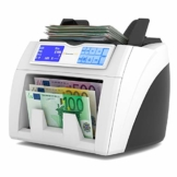 Detectalia S400 - Automatischer Banknotenzähler - 1