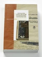 Himmel und Hölle zwischen 1918-1989: Die verbrannten Dichter. Sammlung Jürgen Serke - 1