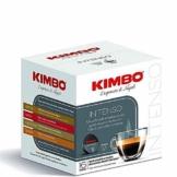 KIMBO CAPSULAS INTENSO 4x16 (64caps) – COMPATIBLE NESCAFÈ* DOLCE GUSTO*… - 1
