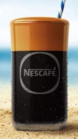 Nescafe Classic Frappe 2x 200 g , Instantkaffee, Eiskaffee, griechischer Kaffee, Frappé Greece (400 g) - 2