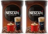 Nescafe Classic Frappe 2x 200 g , Instantkaffee, Eiskaffee, griechischer Kaffee, Frappé Greece (400 g) - 1