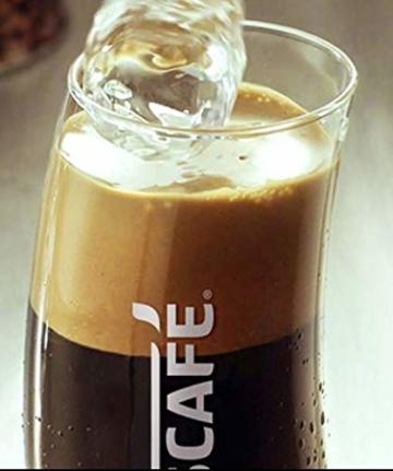 Nescafe Classic Frappe 2x 200 g , Instantkaffee, Eiskaffee, griechischer Kaffee, Frappé Greece (400 g) - 3