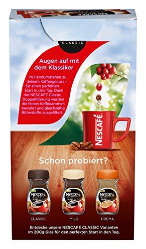 NESCAFÉ Classic Sticks, löslicher Bohnenkaffee, 10 x 2 g - 2