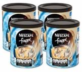 NESCAFÉ Frappé Typ Eiskaffee, Getränkepulver mit Instant Kaffee, 4er Pack (4 x 275g) - 1