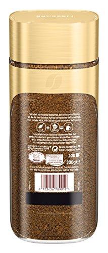 NESCAFÉ GOLD Entkoffeiniert, löslicher Bohnenkaffee aus erlesenen Kaffeebohnen, ohne Koffein, vollmundig & aromatisch, 1er Pack (1 x 200g) - 2