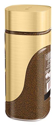 NESCAFÉ GOLD Original, löslicher Bohnenkaffee aus erlesenen Kaffeebohnen, koffeinhaltig, vollmundig & aromatisch, 1er Pack (1 x 200g) - 3