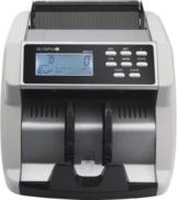Olympia NC 570 Geldzählmaschine (für Scheine, Echtheitsprüfung, Gemischte Banknoten, LCD-Display, Geldzähler-Maschine für Euro, Dollar, Pfund etc., Profi Geldscheinzähler mit Sortiermodus) - 1