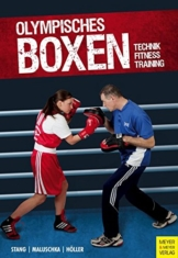 Olympisches Boxen: Technik - Fitness - Training - 1