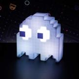 Pac-Man Lampe Ghost - 16 Farben - 1