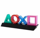 Playstation - Buttons - Tischlampe | Offizielles Merchandise - 1