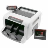 PrimeMatik - Banknotenzähler mit Doppelanzeige und Echtheitskontrolle UV MG1 MG2 - 1