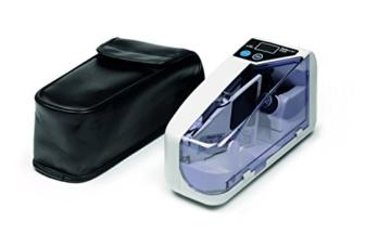 Safescan 2000 - Mobile Geldzählmaschine - 3
